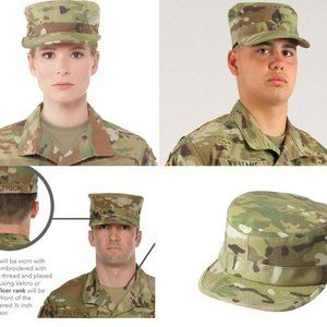 Other - NWT Authorized Army & AIR FORCE OCP Tactical Cap